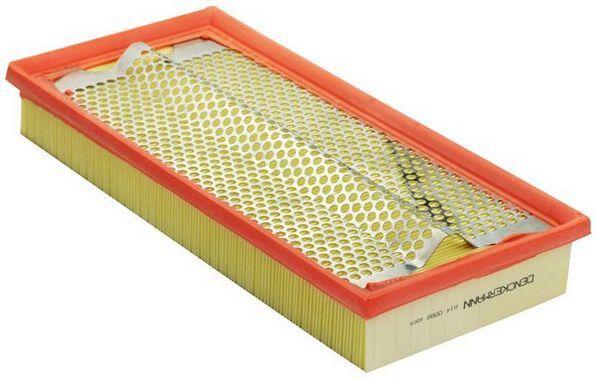 DENCKERMANN Air Filter A140089 for MITSUBISHI: buy online