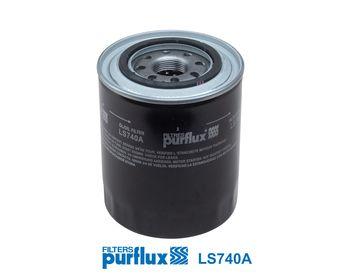 LS740A Ölfilter PURFLUX Erfahrung