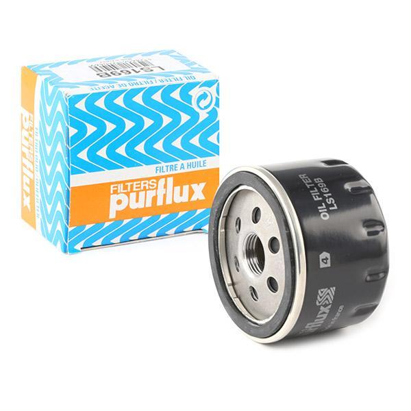 PURFLUX | Filtre à huile LS169B