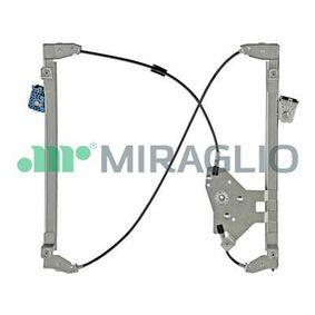 30/1499 MIRAGLIO vorne links, Betriebsart: elektronisch, ohne Elektromotor Türenanz.: 2-4 Fensterheber 30/1499 günstig kaufen