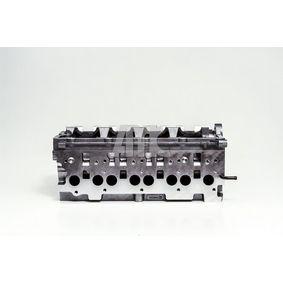 908718 Zylinderkopf AMC Test