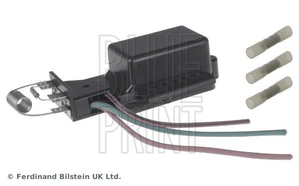 Реле, допълнителна работа на вентилатор на радиатора ADB111402 с добро BLUE PRINT съотношение цена-качество