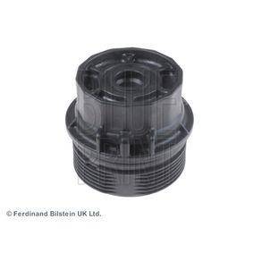 ADT39905 Deckel, Ölfiltergehäuse BLUE PRINT ADT39905 - Große Auswahl - stark reduziert