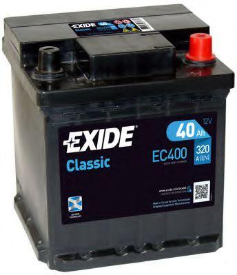 Starterbatterie EC400 günstige Preise - Jetzt kaufen!