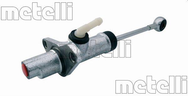 Huvudcylinder koppling 55-0067 METELLI — bara nya delar