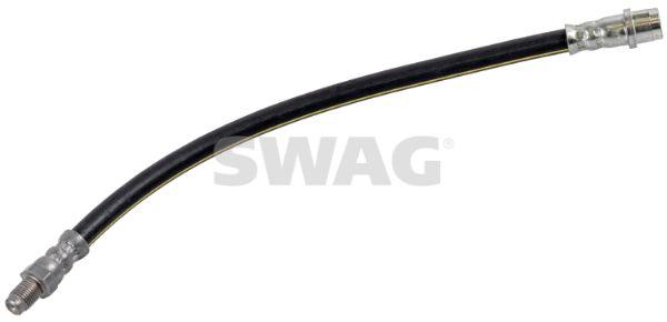 10 91 1737 SWAG Hinterachse beidseitig Länge: 310mm, Innengewinde: M10 x 1mm, Außengewinde: M10 x 1mm Bremsschlauch 10 91 1737 günstig kaufen