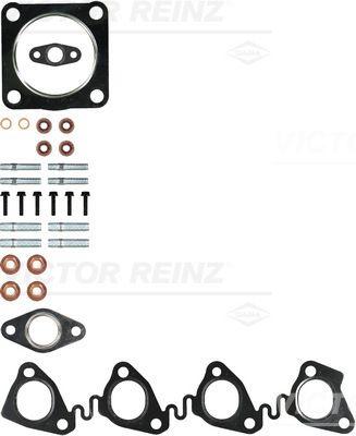 Original FORD Montagesatz, Lader 04-10056-01