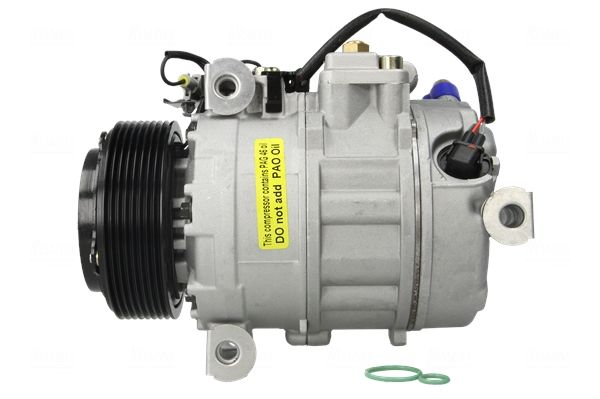 Kompressor NISSENS 89595
