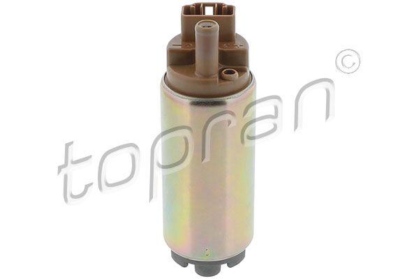 TOPRAN Fuel Pump 820 986