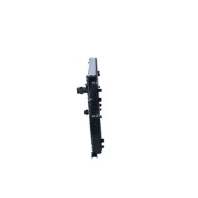 53115 NRF Kühlrippen mechanisch gefügt, Aluminium Kühler, Motorkühlung 53115 günstig kaufen