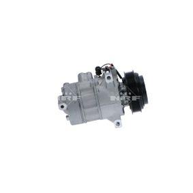 Climatizzatore Nrf 32427 Compressore
