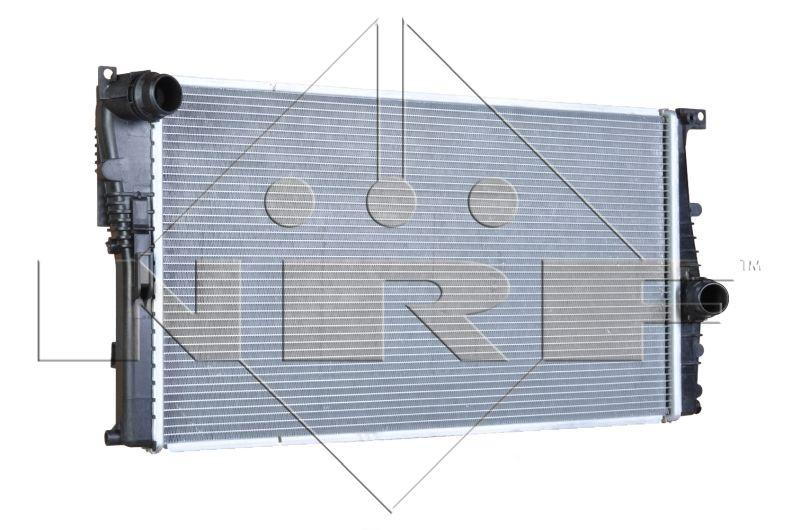 BMW 4er 2015 Wasserkühler - Original NRF 58410