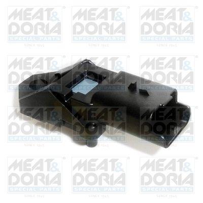 82162 Sensor, Ladedruck MEAT & DORIA in Original Qualität
