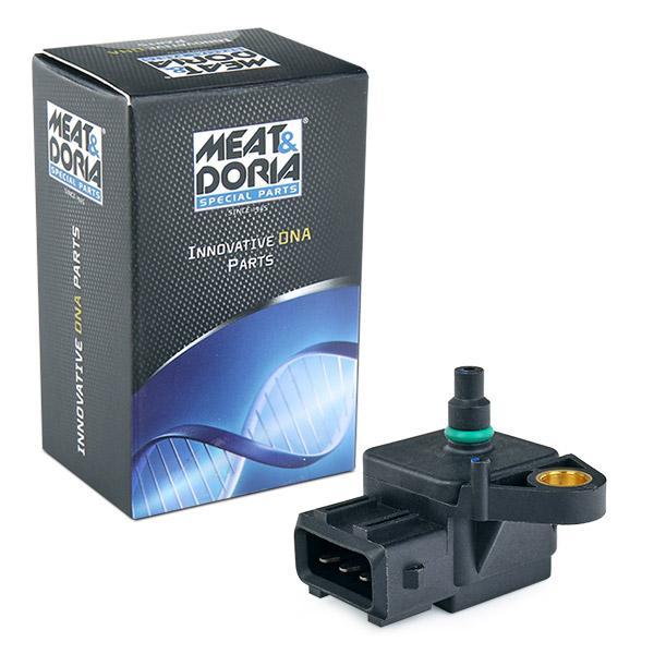 82168 MEAT & DORIA Sensor, Ladedruck Bewertung