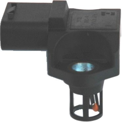 MEAT & DORIA: Original Sensor, Saugrohrdruck 82222 (Pol-Anzahl: 4-polig)