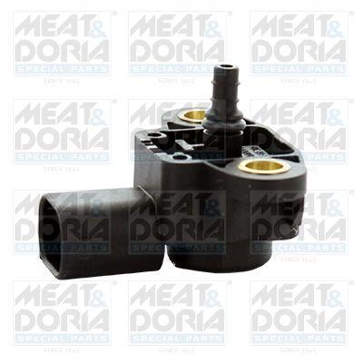 82311 MEAT & DORIA Sensor, Ladedruck 82311 günstig kaufen