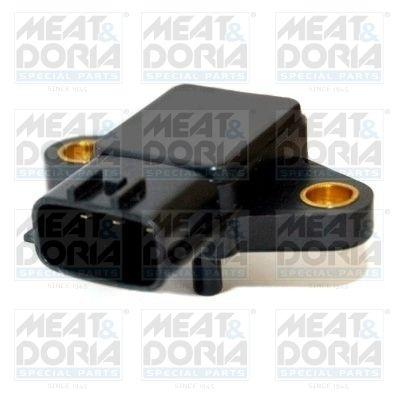 NISSAN PRIMERA 2018 Sensor, Saugrohrdruck - Original MEAT & DORIA 82333 Pol-Anzahl: 3-polig