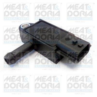82369 MEAT & DORIA Sensor, Abgasdruck Bewertung