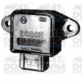 Intermotor 19908 Sensore di Posizione della Farfalla