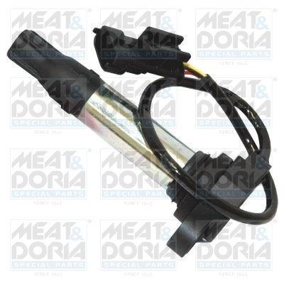 Moto MEAT & DORIA Ilość biegunów: 3- biegunowy Cewka zapłonowa 10706 kupić niedrogo