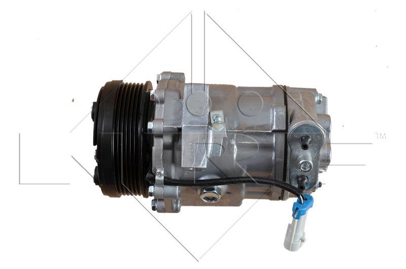 32670G Klimaanlage Kompressor NRF Erfahrung