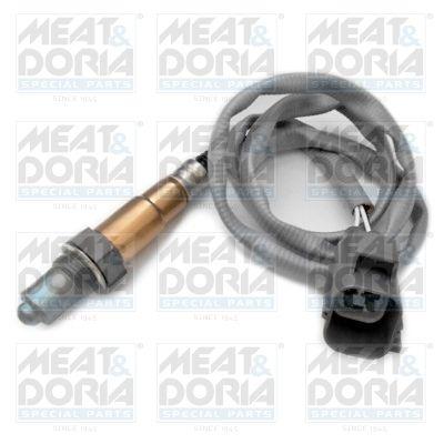 Acheter Capteur lambda Longueur de câble: 790mm MEAT & DORIA 81770 à tout moment