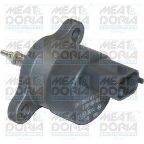 9104 MEAT & DORIA Druckregelventil, Common-Rail-System 9104 günstig kaufen