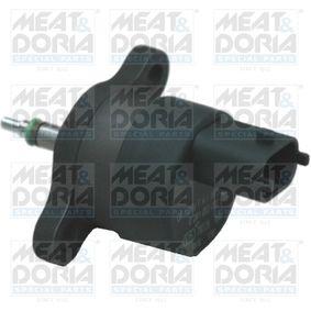 9105 MEAT & DORIA Druckregelventil, Common-Rail-System 9105 günstig kaufen