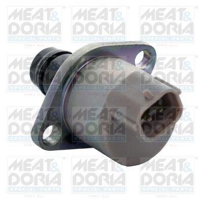 MEAT & DORIA: Original Kraftstoffdruckregler 9207 ()