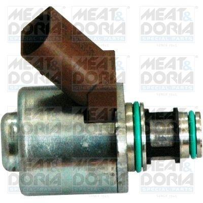 AUDI E-TRON Kraftstoffdruckregler - Original MEAT & DORIA 9276