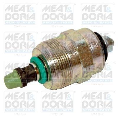 Acheter Dispositif d'arrêt, système d'injection MEAT & DORIA 9006 à tout moment