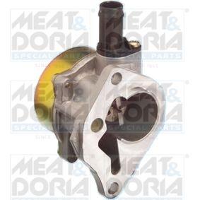 91051 MEAT & DORIA Unterdruckpumpe, Bremsanlage 91051 günstig kaufen
