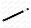 Ford FUSION STARK Stoßdämpfer SKSA-0130916