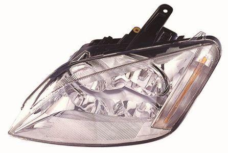 Buy original Headlamps ABAKUS 431-1158L-LD-EM