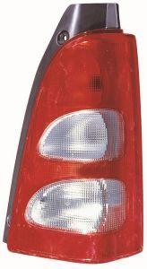 Buy original Tail lights ABAKUS 218-1940R-LD-UE