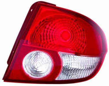 Buy original Rear lights ABAKUS 221-1917L-UE