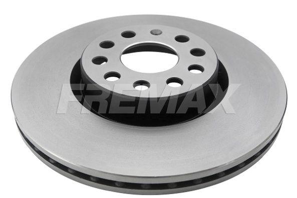 BD-5618 Disco de freno FREMAX - Productos de marca económicos