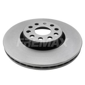 BD-5618 FREMAX Premium Black Carbon +, Eje delantero, Ventilación interna, parcialmente recubierto Ø: 312mm, Espesor disco freno: 25mm Disco de freno BD-5618 a buen precio