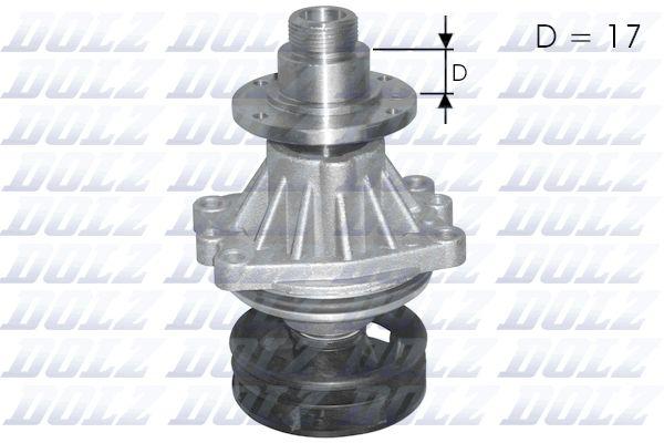 B219 DOLZ Wasserpumpe B219 günstig kaufen