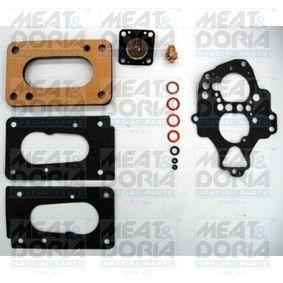 Meat /& Doria S52F Kit Carburateur