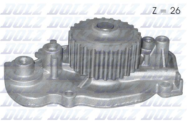 DOLZ Wasserpumpe H127