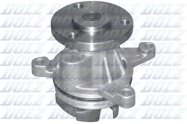 LAND ROVER FREELANDER 2008 replacement parts: Water Pump DOLZ F150 at a discount — buy now!