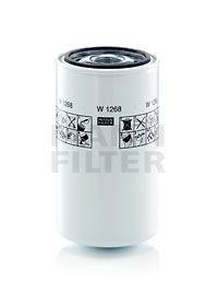 MANN-FILTER Filtro idraulico, Cambio automatico W 1268 acquisti con uno sconto del 18%