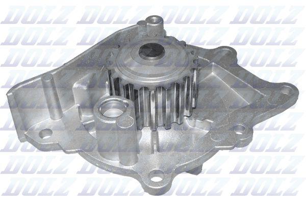 C145 DOLZ Wasserpumpe C145 günstig kaufen