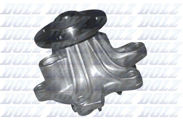 Original MINI Wasserpumpe T227
