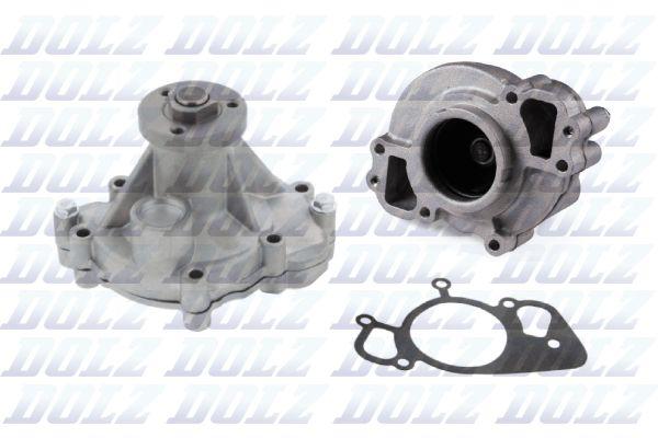 DOLZ Wasserpumpe L118