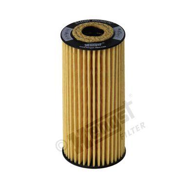 Ölfilter HENGST FILTER E16H01 D51 Bewertungen