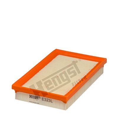 Luftfilter HENGST FILTER E323L Bewertungen