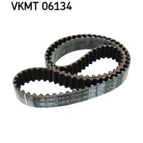 VKMT 06134 SKF Zähnez.: 123 Zahnriemen VKMT 06134 günstig kaufen