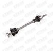 Antriebswelle SKDS-0210180 Clio II Schrägheck (BB, CB) 1.5 dCi 65 PS Premium Autoteile-Angebot